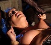 Mandy Bright and Kira Banks Lesbian BDSM - Mighty Mistress 6