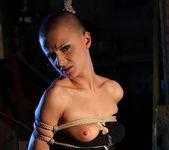 Sabrina Sweet and Sinead Lesbian Punishment 9