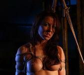 Mandy Bright and Maria Bellucci Dominatrix - Mighty Mistress 15