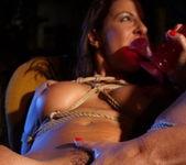 Mandy Bright and Maria Bellucci Dominatrix - Mighty Mistress 21