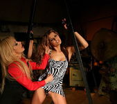 Hope & Lee Lexxus Lesbian BDSM - Mighty Mistress 7