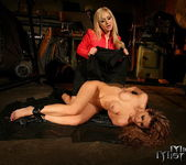 Hope & Lee Lexxus Lesbian BDSM - Mighty Mistress 11