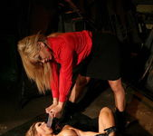 Hope & Lee Lexxus Lesbian BDSM - Mighty Mistress 18