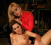 Hope & Lee Lexxus Lesbian BDSM - Mighty Mistress 24