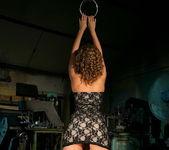 Mandy Bright & Kathalina Lesbian Punishment 2