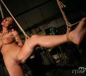 Katy Parker & Mandy Bright Lesbian Slave - Mighty Mistress 6
