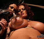 Katy Parker & Mandy Bright Lesbian Slave - Mighty Mistress 12