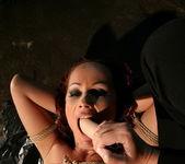 Katy Parker & Mandy Bright Lesbian Slave - Mighty Mistress 16