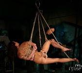 Katy Parker & Mandy Bright Lesbian Slave - Mighty Mistress 21