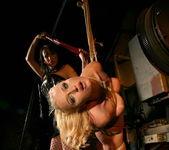 Mandy Bright & Kathia Nobili Lesbian Punishment 5