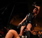Mandy Bright & Kathia Nobili Lesbian Punishment 20
