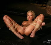 Angela Winters & Sabrina Sweet Lesbian Slave 13
