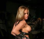 Doris & Janny Lesbian BDSM - Mighty Mistress 3