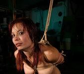 Sabrina Sweet & Zyna Baby Lesbian Punishment 17