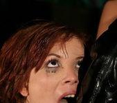 Sabrina Sweet & Zyna Baby Lesbian Punishment 22
