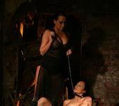 Mandy Bright & Regina Moon Lesbian BDSM - Mighty Mistress 28