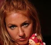 Mandy Bright & Greta Lesbian Punishment - Mighty Mistress 23