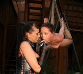 Mandy Bright & Kathia Nobili Dominatrix - Mighty Mistress 5