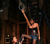 Mandy Bright & Kathia Nobili Dominatrix - Mighty Mistress 29