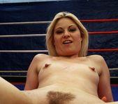 Ionella Dantes & Lioness - Lesbian Wrestling 19