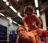 Orsay & Valentina Chevallier - Girl on Girl 18