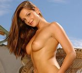 Sandra Shine Toying Outdoors - Open Air Pleasures 8