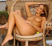 Sandra Shine Toying Outdoors - Open Air Pleasures 20