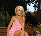 Dorina Playing Outdoors - Open Air Pleasures 4