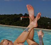 Brea Bennett Playing Outdoors - Open Air Pleasures 19