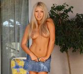 Bridgett Toying Outdoors - Open Air Pleasures 4
