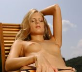 Cayenne Toying Outdoors - Open Air Pleasures 9