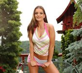Sandra Shine Toying Outdoors - Open Air Pleasures 4