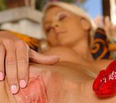 Pearl Toying Outdoors - Open Air Pleasures 17