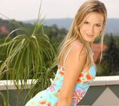 Barbara Toying Outdoors - Open Air Pleasures 2