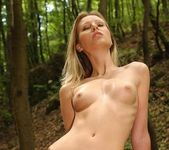 Cindy Toying Outdoors - Open Air Pleasures 18