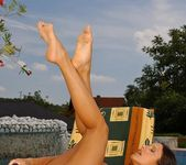 Lolli Toying Outdoors - Open Air Pleasures 18