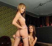 Lesbian Sex with Nikita & Cipriana 4