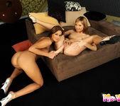 Lesbian Sex with Nikita & Cipriana 20