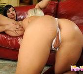 Dirty Lesbians Bea Stiel & Abbie Cat 8