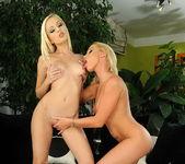 Dirty Lesbians Bianca Golden & Kathia Nobili 5
