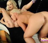 Dirty Lesbians Bianca Golden & Kathia Nobili 11