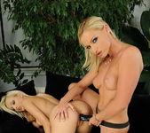 Dirty Lesbians Bianca Golden & Kathia Nobili 15