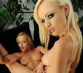 Dirty Lesbians Bianca Golden & Kathia Nobili 17