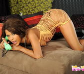 Keisha Kane - Pix and Video 3