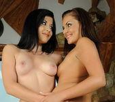 Horny Lesbians Whitney Birch & Becky Stevens 4