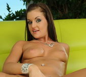 Becky Stevens Toying - Pix and Video 7