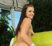 Becky Stevens Toying - Pix and Video 20