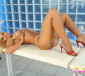 Jacline Toying - Pix and Video 8