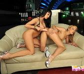 Lesbian Sex with Doris & Blue Angel 13