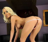 Angelina Rich Playing with her toys 7